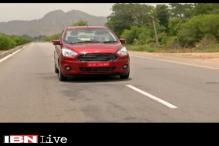 Overdrive: All you need to know about  Ford Figo Aspire