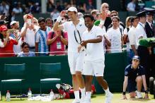Leander Paes-Daniel Nestor enter men's doubles third round at Wimbledon