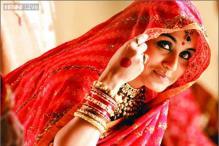 I'm enjoying being married and doing nothing: Rani Mukerji