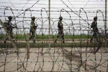 Pakistan violates ceasefire along IB in Jammu