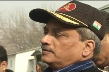 Government will take decisions to improve women strength in armed forces: Manohar Parrikar