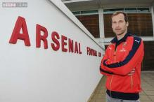 Petr Cech believes Arsenal ready to win EPL title