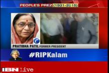 Dr Kalam made India a big country with his missile research, says Pratibha Patil