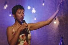 Stand-up comic Radhika Vaz refuses to refer to periods as 'being down' and she is right!