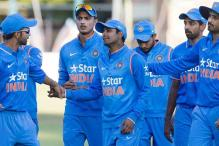 In pics: Zimbabwe vs India, 1st ODI