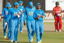 In pics: Zimbabwe vs India, 1st Twenty20