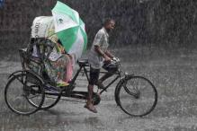 Cyclonic storm 'Komen' weakens into deep depression