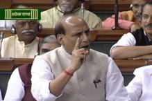 'Hindu terrorists' coined by previous UPA government weakened India's stand on terrorism: Rajnath Singh