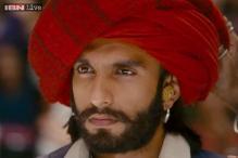 'Bajirao Mastani' trailer to be released with Salman Khan starrer 'Bajrangi Bhaijaan'