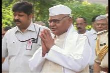 Ex-Governor of MP Ram Naresh Yadav Passes Away