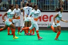 Impatience nearly cost us the match, says India women's hockey striker Rani Rampal