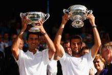 Rojer-Tecau beat Murray-Peers to clinch Wimbledon men's doubles title