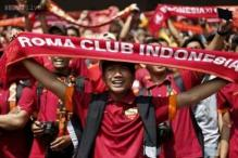 Indonesia airport officials deny entry to five Roma players