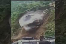 Disaster Management expert blames slipshod planning for Darjeeling landslides