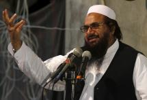 JuD Will Not Allow Destruction of Hindu Temples in Pak: Saeed