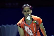 Coach Vimal Kumar made me believe I am a champion: Saina Nehwal