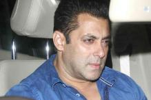 If I get a good plot and subject, will make a Marathi film: Salman Khan
