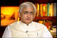 Don't expect dramatic results from Modi's Pakistan visit: Salman Khurshid