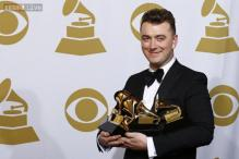 Sam Smith plans to take a 'massive break' towards the end of the year