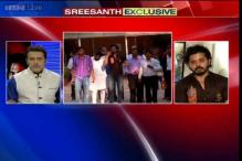 I will ask BCCI for permission to play again, says Sreesanth