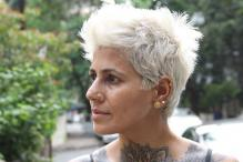 Sapna Bhavnani: I was gangraped at the age of 24