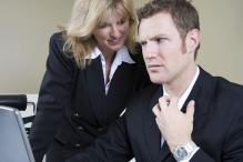 Study reveals an increase in the cases of male sexual harassment
