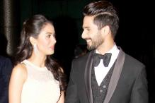 Shahid Kapoor Anniversary Post for Wife Mira Is the Most Adorable Thing Ever