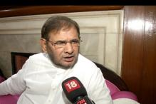 Take away everything from Parliamentarians, let them roam around in underwear: JDU MP Sharad Yadav