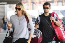 Maria Sharapova and Grigor Dimitrov call it quits