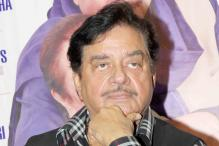 I requested Gajendra Chauhan to step down to end FTII row, reveals Shatrughan Sinha