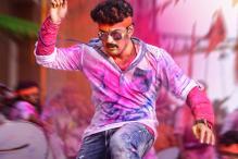Revealed: Kalyan Ram looks ferocious in 'Sher'  first look