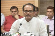 Vyapam is nothing but a conspiracy by opposition parties, says MP CM Shivraj Singh Chouhan