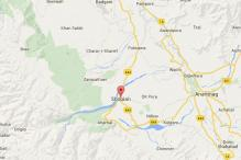 Army soldier and a policeman injured in two terror attacks in Kashmir