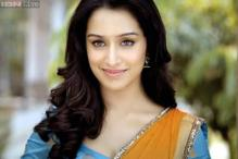 Not been offered any film with Sanjay Dutt: Shraddha Kapoor