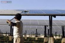 India's $100 billion solar push draws foreign firms as locals take backseat