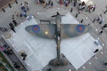 Restored Word War Two Spitfire to be auctioned for charity