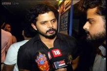 I have no hard feelings towards BCCI: Sreesanth