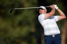 Golfer Scott Stallings banned for three months for doping violation