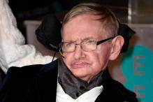 British physicist Stephen Hawking launches USD 100 million search for aliens