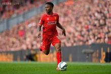 Liverpool confirm agreement on Raheem Sterling transfer