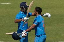 Zimbabwe vs India, 3rd ODI at Harare