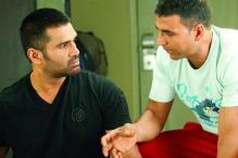 Akshay Kumar has found a 'patriotic' niche due to his 'fauji' like personality, says Suniel Shetty