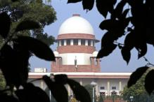 Supreme Court allows replacing of tarpaulin at makeshift Ayodhya temple