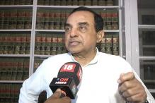 Subramaniam Swamy seeks review on Chennai Super Kings suspension order