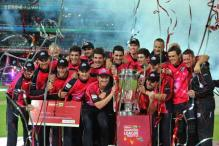 Champions League Twenty20 officially scrapped