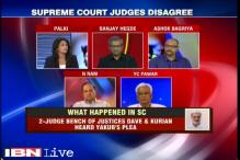 SC bench differs on death plea: What next for Yakub Memon?