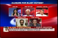 Yakub to hang in less than 12 hours: Closure for 1993 blasts victim?