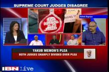 Process of deciding curative petition was vitiated: Justice Kurian