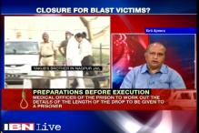 Justice given to us after 22 years: 1993 Mumbai blasts victim