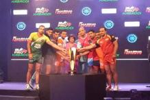 Pro Kabaddi League gets bigger and better viewership in season 2